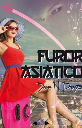 Furor Asiático by DamaNPrayton