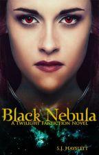 Black Nebula by shygirlreads