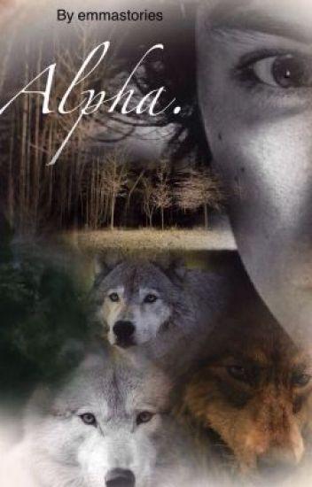 Alpha~ Larry/Ziall Werewolf AU