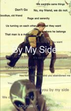 By My Side | Cherik One Shots by groovy_mutant