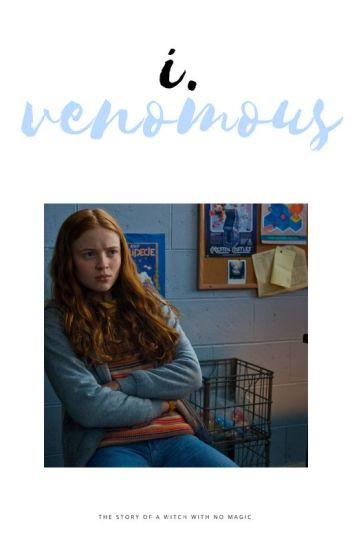 VENOMOUS | HARRY POTTER