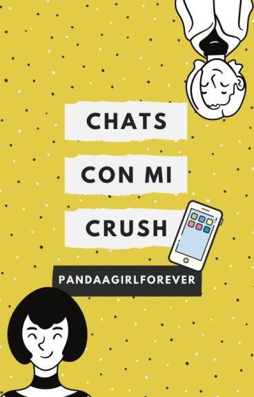 Chats con mi crush