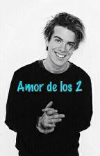 Amor de los 2 by marina7piera