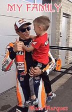My Family [Marc Marquez] by LookingForAMaddoxBoy