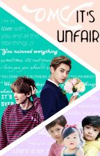 OMG, It's Unfair! [#5] by exobheyeliner