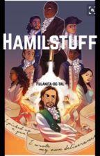 Hamilstuff by DiMontieth