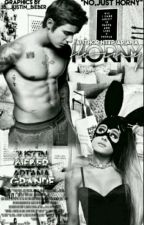 Horny - Jariana [Rewriting..] by httpjariana