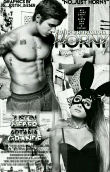 Horny - Jariana [Rewriting..]