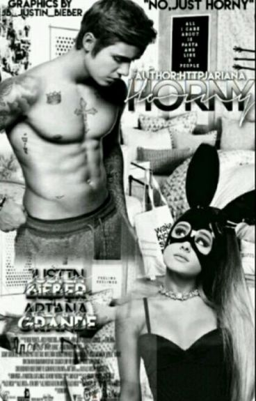Horny ▪ Jariana [Rewriting..]