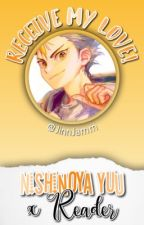 Receive My Love! (Nishinoya Yuu X Reader) [ON HOLD] by JinnJamm