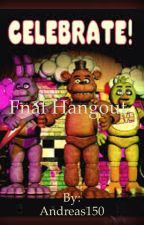 Fnaf discussions, theories and more by JordanPym