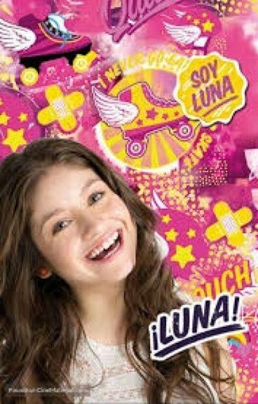 Sms- Soy Luna