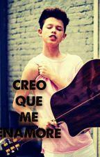 Creo que me enamore (jacob sartorius y tu ) by melissa_reales