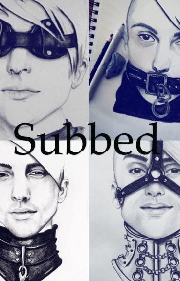 Subbed (Book 1)