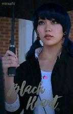 Black Heart by XxElegansxX