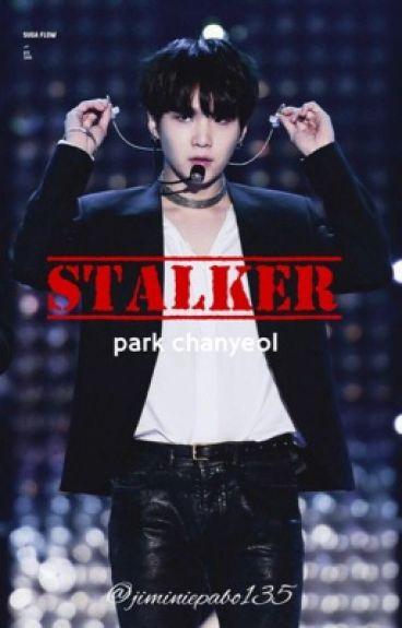 stalker | park chanyeol (aggiornamenti lenti)