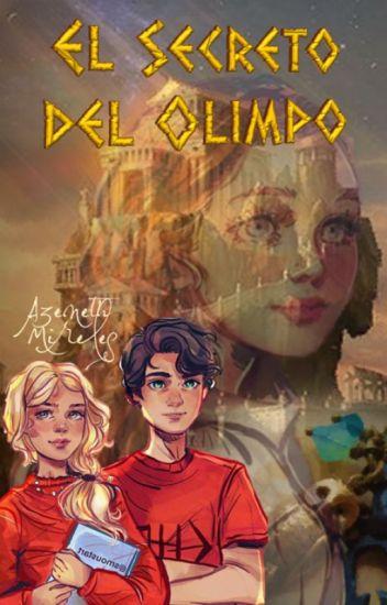 El Secreto del Olimpo #PremiosPJOyHOO
