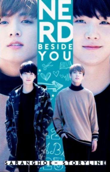 Nerd Beside You →Sugakook← #ViaAward