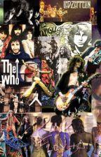 Zodiac Classic rock by Strawberry-fields14