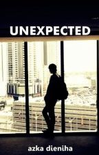 Unexpected | CH [completed] by adieniha