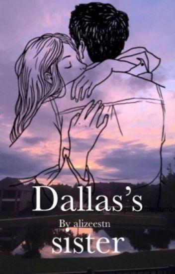 Dallas's sister    Old Magcon [Terminée]