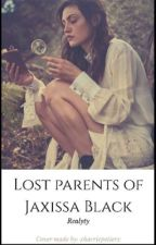 Lost parents of Jaxissa Black by realyty