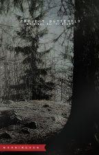 EFEKT MOTYLA → ORIGINAL STORY by dyzphoria