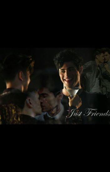 Just Friends (Malec)
