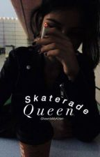 Skaterade Queen; Swazz by -shawnsnudes