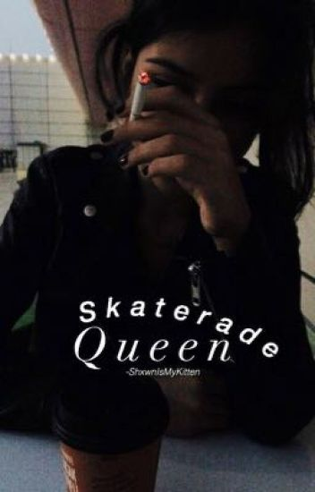 Skaterade Queen; Swazz