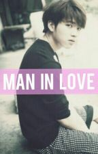 [ Infinite Fanfiction Series #1 ] Man In Love ( ft. Nam Woohyun ) by lexieveronica