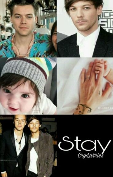 Stay || Larry Stylinson