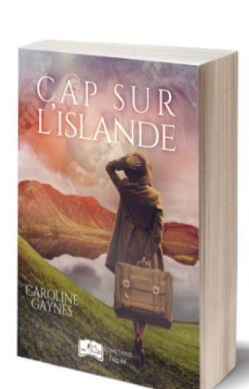 Cap sur l'Islande (SOUS CONTRAT D ÉDITION)
