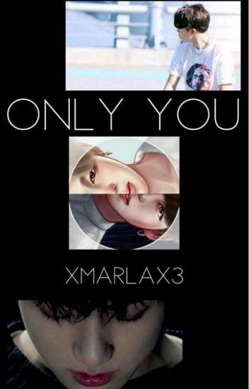 Only you (Bts Jikook ff German Pt. 1)