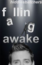 Falling Awake - Ricky Wilson Fanfiction by hiddlesbatchers