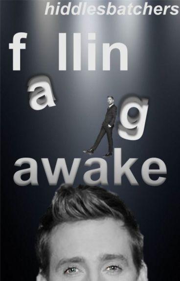 Falling Awake - Ricky Wilson Fanfiction