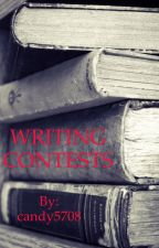 Writing contests by candy5708