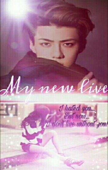 EXO:My new live