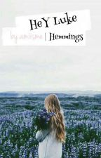 Hey Luke   Hemmings by amiisme