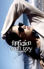 fanfiction with izzy♕ [faceclaim, fanfic tips and cover (themes)] by stutterrutter