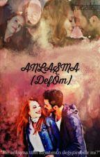 ANLAŞMA (DefÖm) by LacivertKedi_