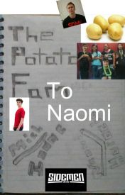 To Naomi by LavaMobMe
