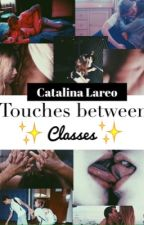 Touches Between Classes by CataLareo