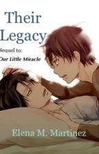 Their Legacy  by elenawritesmagic