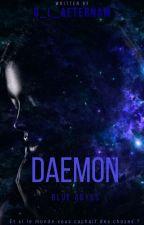 DAemon  by G_L_Aeternam