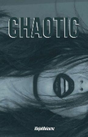 Chaotic [Bellamy Blake] by NinjahUnicornz