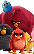 Angry Birds 2: The Revenge by regularshow2001