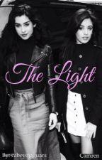 The Light by cabeyojaguars