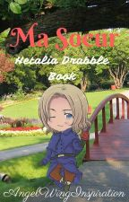 Ma Soeur: Hetalia Drabble Book by AngelWingInspiration