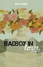 Badboy & Little Girl by Ssahlaaaa_